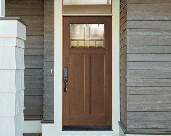 Fiberglass Doors & Doors | MDL Door Systems